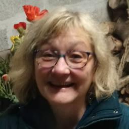 Cathy Sablé